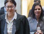 """قضية """"الرشاوى الجنسية"""" تهز الرأى العام فى إسرائيل.. تعيين القضاة والترقيات يمر عبر بوابة """"الجنس"""".. تورط رئيس """"نقابة المحامين"""" الإسرائيليين بالقضية.. مارس علاقة مع زوجة قاضٍ مقابل ترقيته.. وانتقادات لوزيرة العدل"""
