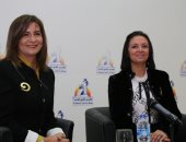 وزيرة الهجرة: لدينا 80 سفيرا للمجلس القومى للمرأة من شباب مصر بأستراليا
