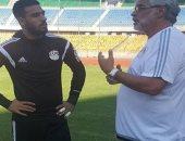 """أحمد ناجى : أول مرة أشوف """"الشناوى"""" بهذا المستوى"""