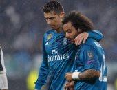 اخبار يوفنتوس اليوم عن تجهيز 45 مليونا لضم مارسيلو من ريال مدريد