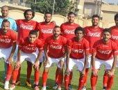 كوكاكولا يتعادل مع اف سي مصر  1/1 وديا
