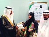 """سعودية تطالب بإبعاد الرجال عن """"نظافة مكة"""" وإسناده للنساء.. ومسئول يعينها"""