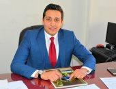تعيين الدكتور محمد التونى متحدثاً رسمياً باسم محافظة سوهاج