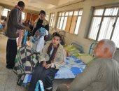 """محافظ أسيوط:رصد 23 حالة منهم 11 طفل و12 مسن ضمن مبادرة""""حياة كريمة"""""""