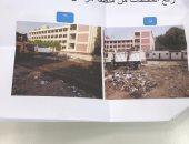 محافظة الجيزة تستجيب لشكوى مواطن من انتشار وترفع القمامة أمام مزلقان بشيتل