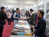 25 كتابًا علميًا وروايات وترجمات فى معرض القاهرة الدولى للكتاب
