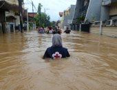 """مصرع 10 أشخاص جراء الفيضانات بإقليم """"هيرات"""" الأفغانى"""