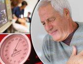 ارتفاع ضغط الدم قد يسبب الرجفان الأذينى.. دراسة توضح