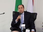 الأمين المساعد لجامعة الدول العربية: ينبغى الحذر من شائعات السوشيال ميديا