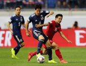 إيران تصارع اليابان على تذكرة نهائى كأس اسيا اليوم