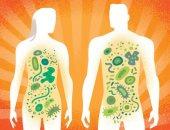 """اعرف جسمك..""""الميكروبيوم"""" كائنات حية دقيقة تعيش بداخلك"""