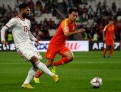 كأس أمم اسيا 2019.. إيران تتقدم على الصين بثنائية فى الشوط الأول