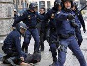 """اعتقال 3 من """"الأحداث"""" فى تشاجر مع الشرطة البرتغالية بسبب العنصرية"""
