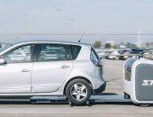 فورد تعتزم إطلاق 8 سيارات كهربائية جديدة فى الأسواق الأوروبية