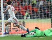 ملخص وأهداف مباراة الصين ضد إيران فى كأس أسيا 2019