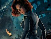سكارليت جوهانسون تكشف سر ثقتها فى نجاح فيلم Black Widow