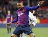 إشبيلية ضد برشلونة.. البارسا يسقط بثنائية ويصعب مهمته فى إياب كأس إسبانيا