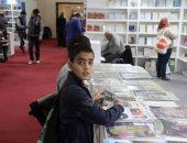 إغلاق جناح السفارة الأمريكية فى معرض القاهرة للكتاب 2019.. اعرف السبب