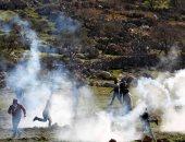 الوطنى للدفاع: تغير طبيعة الأراضى الفلسطينية جراء عمليات النهب الإسرائيلية
