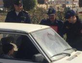 توزيع هدايا على المواطنين ومسيرات رياضية احتفالا بعيد الشرطة فى الشرقية
