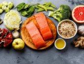 تعرف على أكثر 10 أطعمة غنية بالبوتاسيوم.. منها البطاطس والألبان