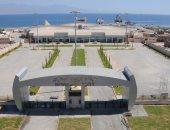 إعادة فتح ميناء نويبع البحرى وانتظام الحركة الملاحية بموانئ البحر الأحمر