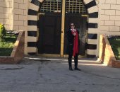 """أسماء مصطفى تقدم حلقة خاصة من داخل """"سجن القناطر للنساء"""" فى """"هذا الصباح"""""""