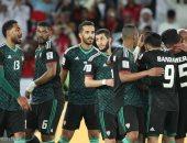 قطار الإمارات يتأهب لعبور محطة قطر في كأس آسيا