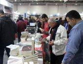 """فى ثالث أيام معرض الكتاب.. """"الناشرين المصريين"""": لا توجد مخالفة تزوير واحدة"""