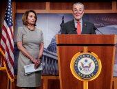 مجلس الشيوخ يوافق على مشروع قانون لإنهاء أطول إغلاق حكومى فى تاريخ أمريكا
