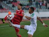 """الرجاء يحلم بـ""""ريمونتادا تاريخية"""" ضد النجم الساحلي في البطولة العربية"""