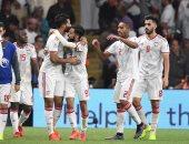 الإمارات تقص شريط مشوارها فى تصفيات كأس العالم 2022 ضد ماليزيا