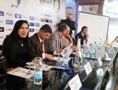 افتتاح البطولة العربية العشرون لأندية سيدات الطائرة اليوم