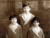 معلومة × صورة.. 3 أمراء من الأسرة العلوية فى سن الطفولة.. اعرف مين دول؟