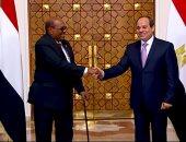 """13% نموا فى حجم التبادل التجارى بين مصر والسودان.. والفائض لصالح """"القاهرة"""""""