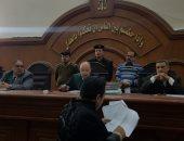 """""""جنايات دمنهور"""" تؤجل محاكمة المتهمين بقتل الأنبا إبيفانوس لـ31 يناير"""