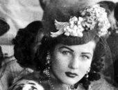فى ذكرى رحيلها الـ14.. تعرف على ابنة الملك فاروق التى عملت مترجمة ..صور