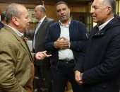 محافظ كفرالشيخ : مجلس النواب يوافق على قانون الحكومة بشأن الرمال السوداء