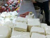 إعدام 675 كيلو أغذية فاسدة بالشرقية