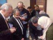 حتى لا يبطل صوتك.. 3 خطوات تجنبك إبطال صوتك فى انتخابات الناشرين العرب