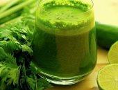 صحتك فى وصفة.. الكرفس بالليمون للتخلص من الوزن الزائد