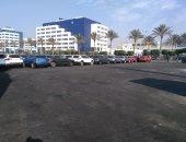 ميناء الإسكندرية يستقبل 68 سفينة آخر 24 ساعة مع إجراءات الوقاية ضد كورونا