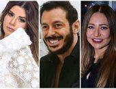 تعرف على النجوم المكرمين بالكويت اليوم.. منهم مصطفى شعبان وليلى علوى