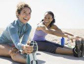 4 تمارين للتمدد اعملها صباحاً تنشط جسمك وتفرد عضلاتك