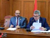 """أزمة بين """"سياحة البرلمان"""" ووزارة التنمية المحلية بسبب ملف """"رسوم الشواطئ"""""""