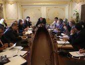 توصية برلمانية بتشكيل لجنة لفحص الديون المستحقة للحكومة وسبل تحصيلها