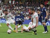 اليابان تقترب من نهائى آسيا بهدف ثانٍ ضد إيران.. فيديو