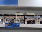 حوليات نجيب محفوظ.. أكثر من ألف مقال فى 3 مجلدات بمعرض الكتاب