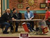 """صور.. حسن الرداد يكشف عن مواقف واجهها قبل الشهرة غدا فى """"قهوة أشرف"""""""