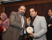 مجدى عبد الغنى يكرم رابطة النقاد الرياضيين.. ويؤكد: سنوقع بروتوكول تعاون